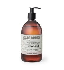 Ecooking - Volume Shampoo 500 ml