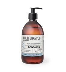 Ecooking - Multi Shampoo 500 ml