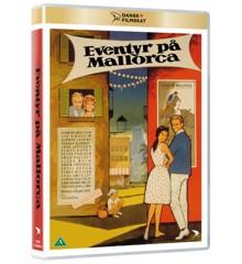 Eventyr På Mallorca