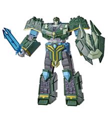 Transformers - Bumblebee Cyberverse Adventures - Ultimate Iaconus (E7114)