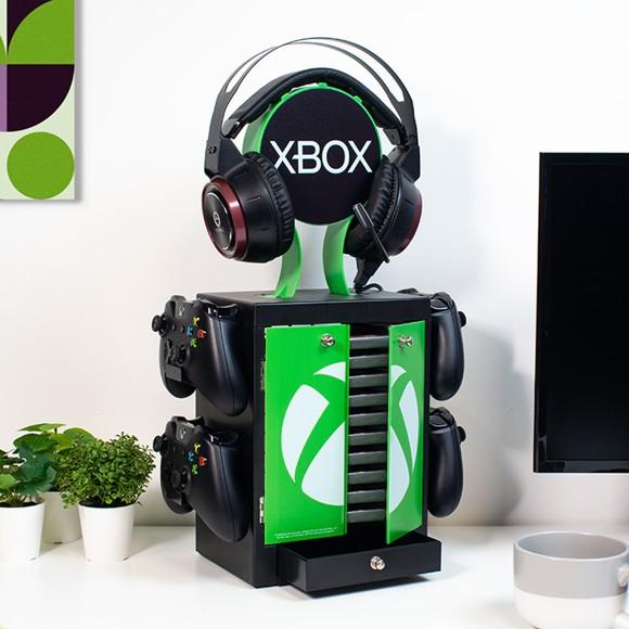 Numskull Official Xbox Gaming Locker