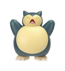 Pokemon - Battle Feature Figure - Snorlax (97664)