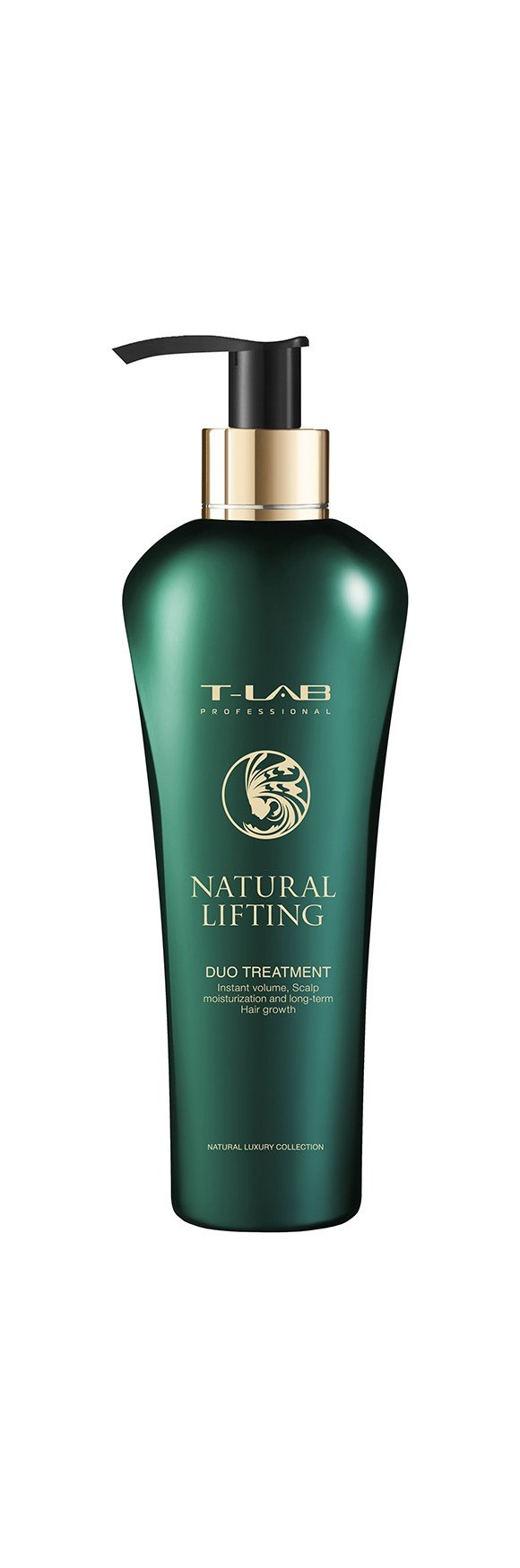 T-Lab Professional - Nautral Lifting Duo Treatment 300 ml