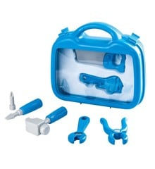 Junior Home - Tools Superkit 8 pcs (505106)