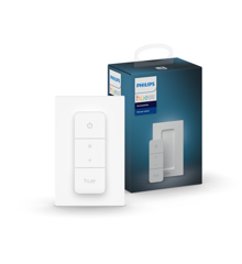 Philips Hue - New Dimmer Switch