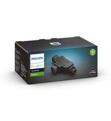 Philips Hue - T-Connector for Lowvolt Outdoor Products