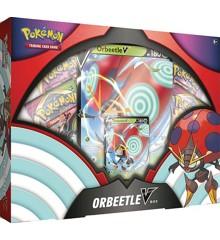 Pokemon - Sword & Shield - Orbeetle V-Box (Pokemon Kort)