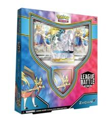 Pokemon - League Battle Deck November (Pokemon Kort)