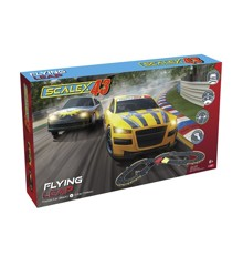 Scalextric - Scalex43 - Flying Leap Sæt - Racerbil Bane