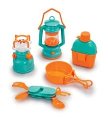Junior Home - Let's go camping (505132)