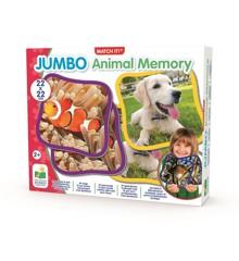The Learning Journey - Jumbo Memory Game (738137)