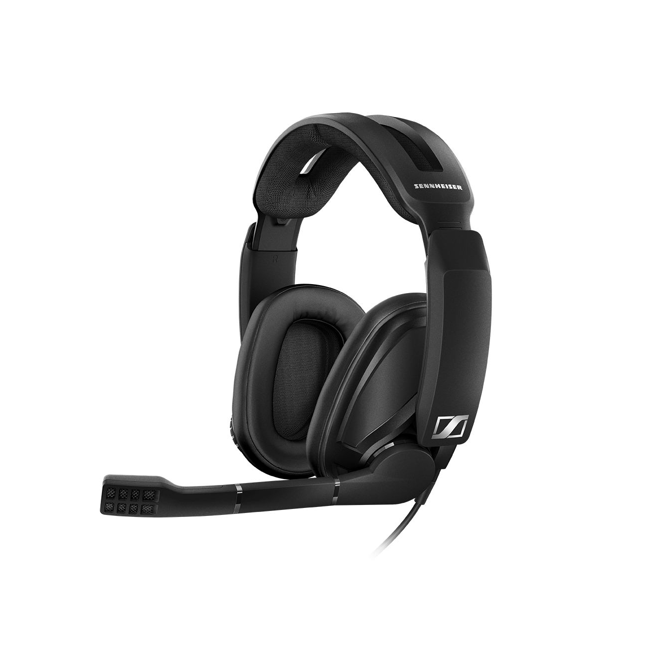 Billede af EPOS - Sennheiser - GSP 302 Gaming Headset