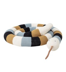 Bloomingville  - Sebastia Soft Toy Sengerand 200 cm - Multi