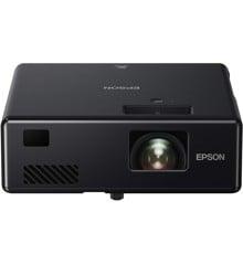 Epson - EF-11 Mini laser projection TV