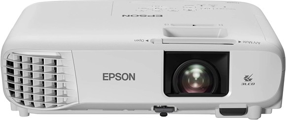 Epson - EH-TW740 1080p-projector Full HD
