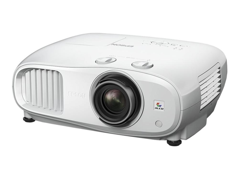 Epson EH-TW7000 4K PRO-UHD Projector
