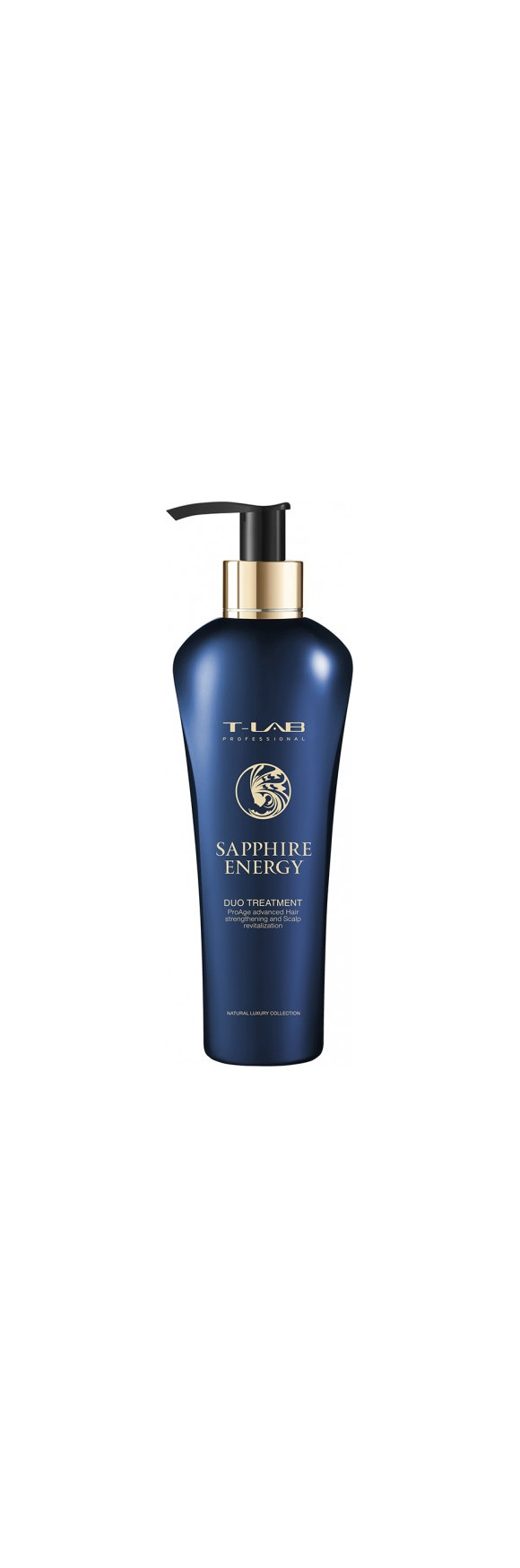T-Lab Professional - Sapphire Energy Duo Treatment 300 ml