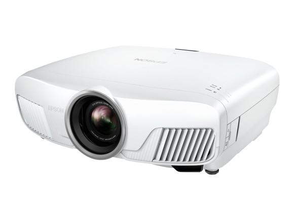 Epson EH-TW7400 4K PRO-UHD-Projector 3D - 2400 Lumen