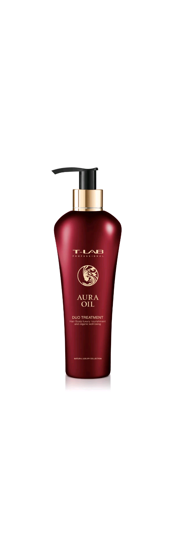 T-Lab Professional - Aura Duo Treatment  300 ml