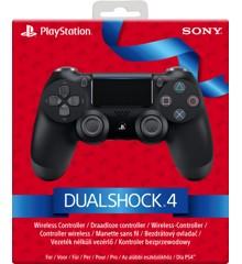 Sony Dualshock 4 Controller v2 - Black (Giftwrapped)