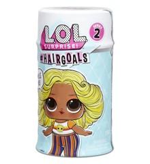 L.O.L. Surprise - Hairgoals 2.0 Asst