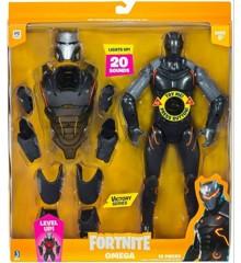 Fortnite - Victory Level Up 30cm Figur - Omega
