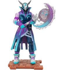 Fortnite - 10 cm Solo Mode Core Figure - Luminos