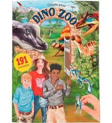 Dino World - Zoo Activity Book (411400)