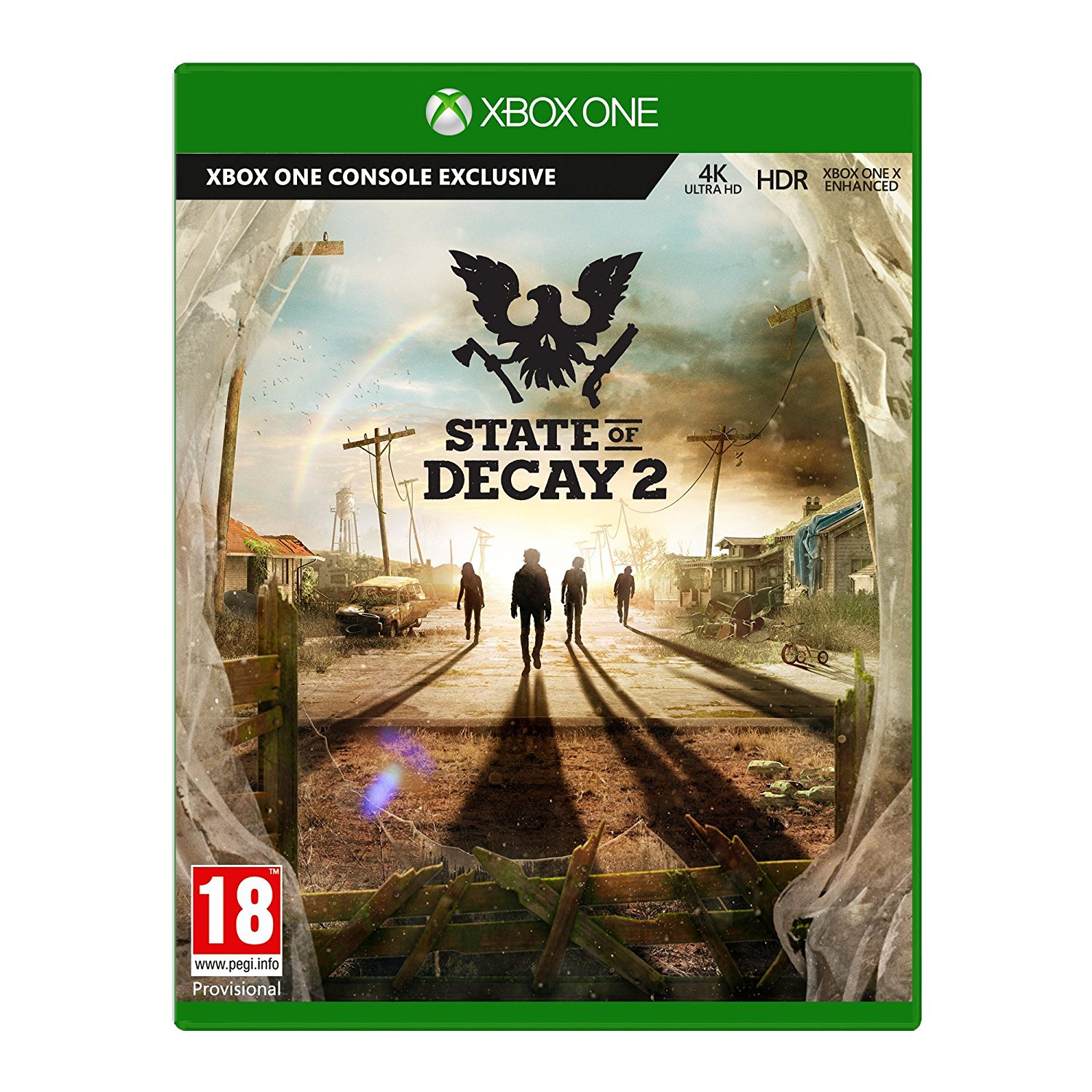 State Of Decay 2 (AUS)