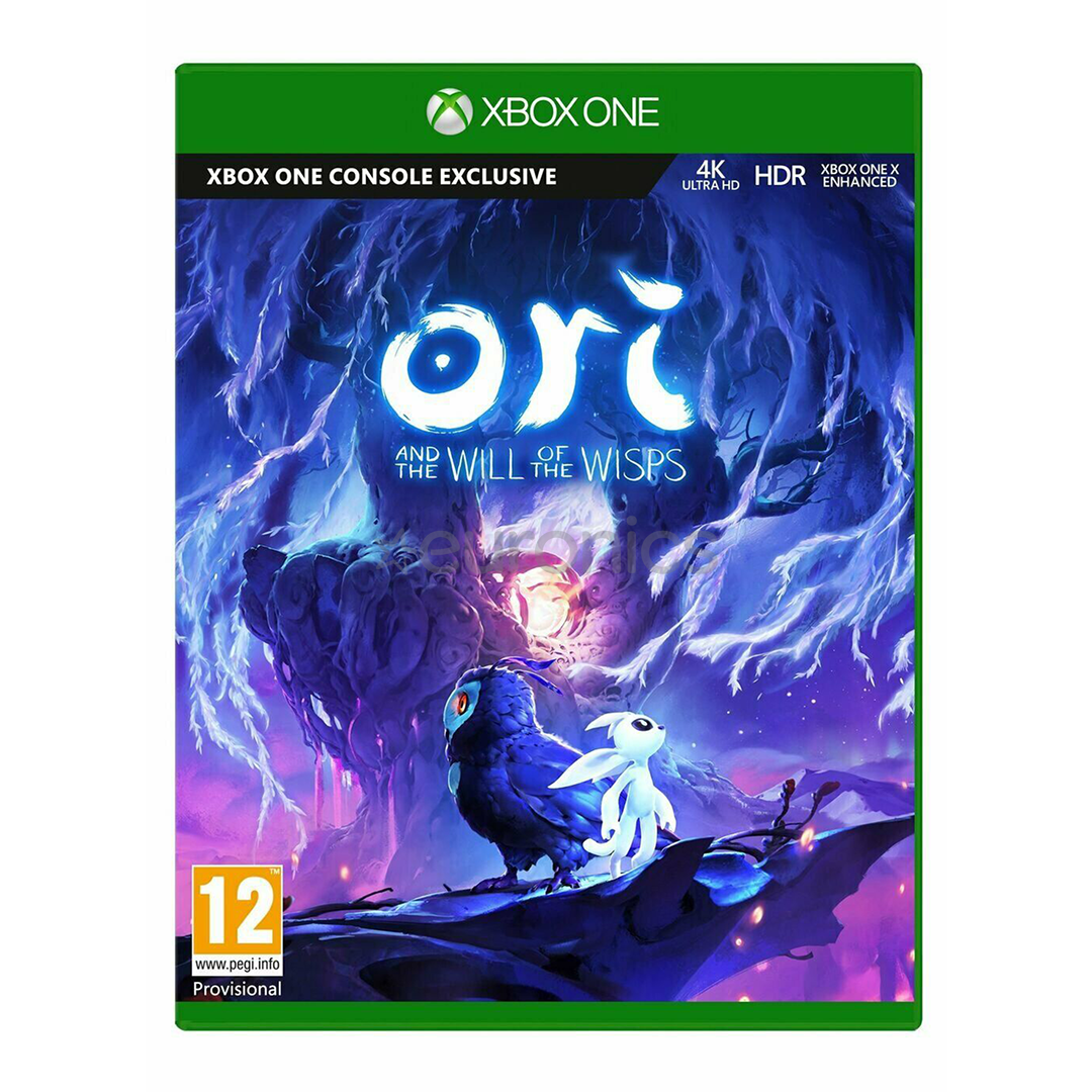 coolshop.co.uk - Ori and The Will Of The Wisps (AUS)