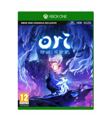 Ori and The Will Of The Wisps (AUS)