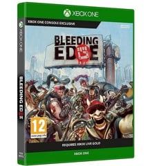 Bleeding Edge (AUS)