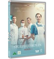 Sygeplejeskolen - Season 3