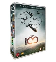 The 100 - Season 1-7 Complete Series Box