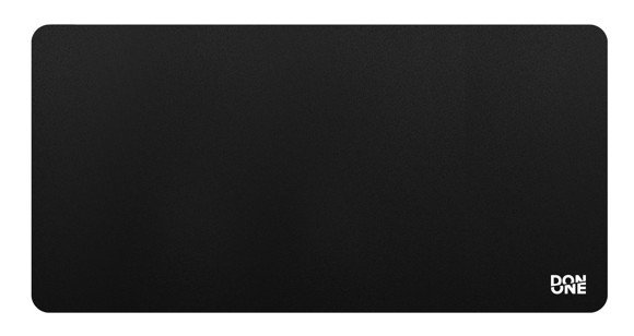 DON ONE - MP1200  Gaming Mousepad XXL - Soft Surface (120 x 60 CM)