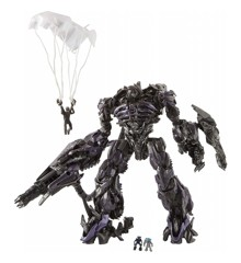Transformers Generations - Studio Series Leader - Shockwave (E7311)