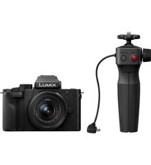 Panasonic LUMIX G100 + G VARIO 12-32MM F/3.5-5.6 A
