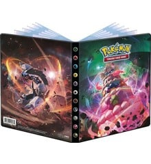 Pokemon - Sword & Shield - 4-P Binder November 2020