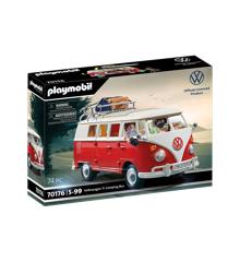 Playmobil - Volkswagen T1 Camping Bus (70176)