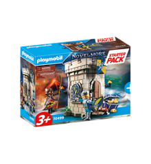 Playmobil - Startpakke Novelmore (70499)