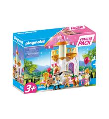 Playmobil - Starter Pack Princess (70500)
