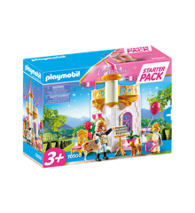 Playmobil - Startpakke Prinsesse (70500)