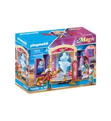 Playmobil - Legekasse - Orientprinsesse (70508)