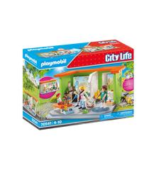 Playmobil - My pediatric practice (70541)