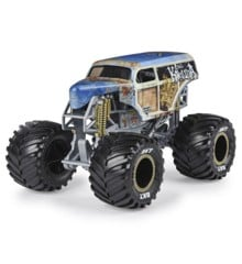 Monster Jam - 1:24 Collector Truck S2 - Big Kahuna (20124285)