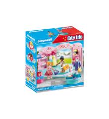 Playmobil - Fashion Store (70591)