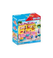 Playmobil - Kids Fashion Store (70592)