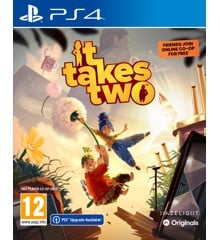 IT TAKES TWO - Includes PS5 Version