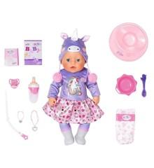 Baby Born - Blød Dukke med masser af tilbehør (43 cm)