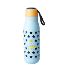 Rice - Stainless Steel Thermo Drinking Bottle 500 ml - Be A Super Star